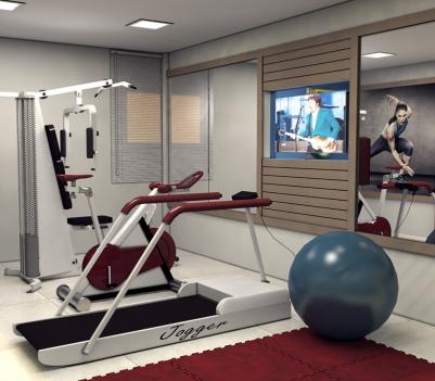 Esporte Fitness