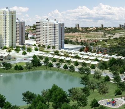 Complexo Acqua Viva
