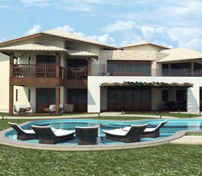 Casa Carmar