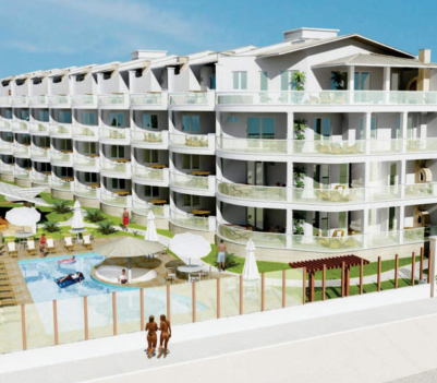 Tabuba Ocean Residence