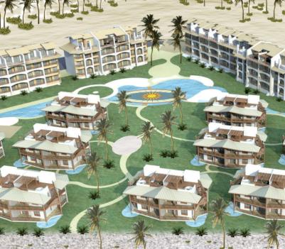 Taíba Sands